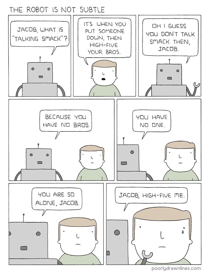 talking-smack