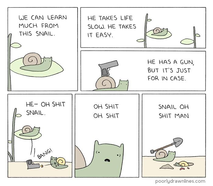 learn-from-snail