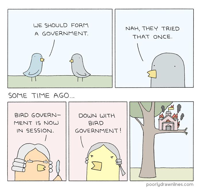 bird-government