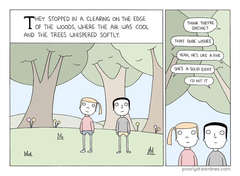 trees-whispered