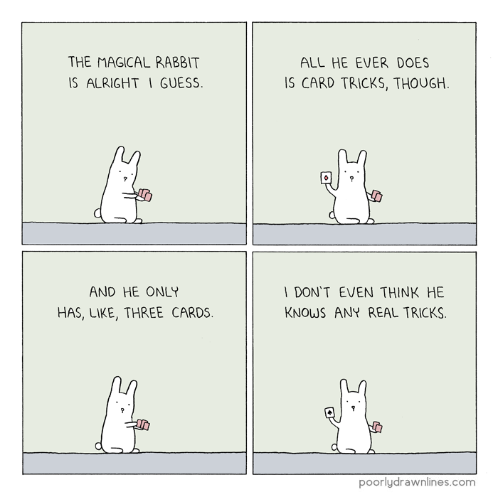 magical-rabbit