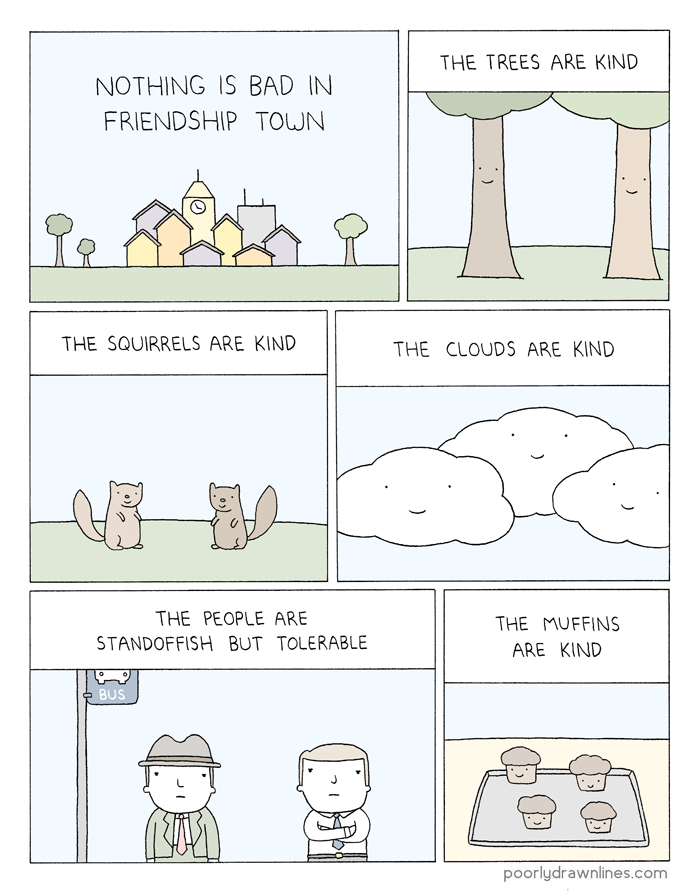 friendship-town