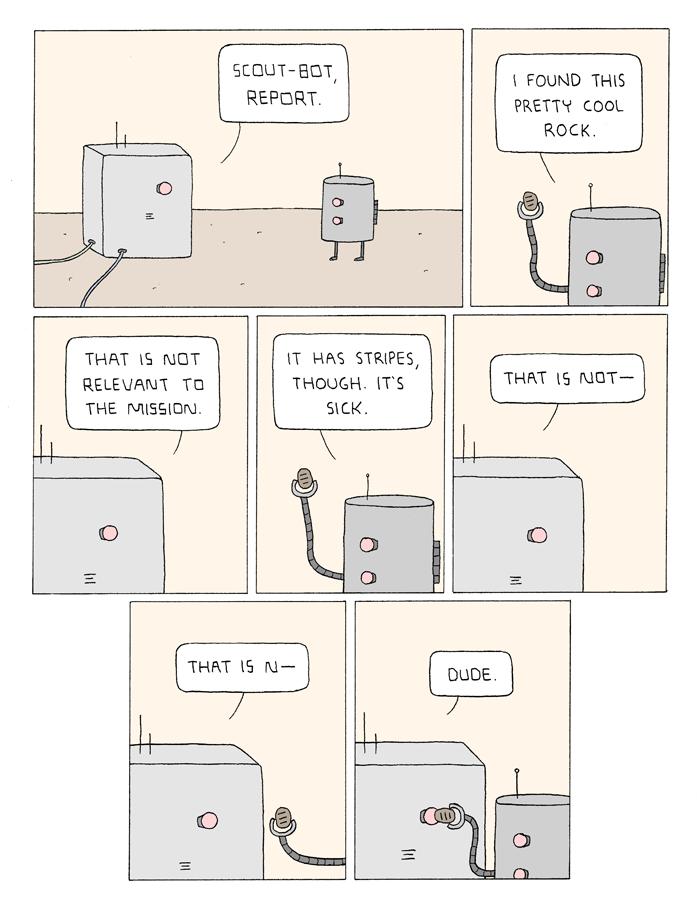 scout-bot