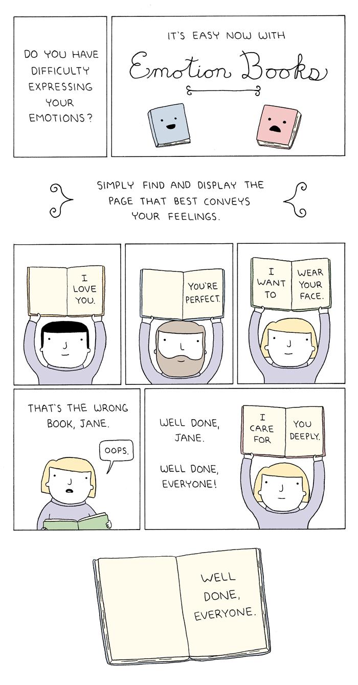 emotion-books