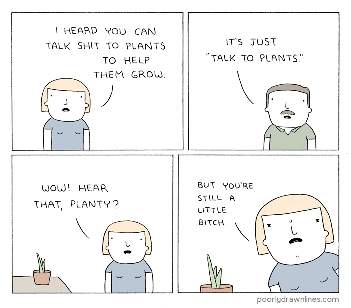 talk-to-plants