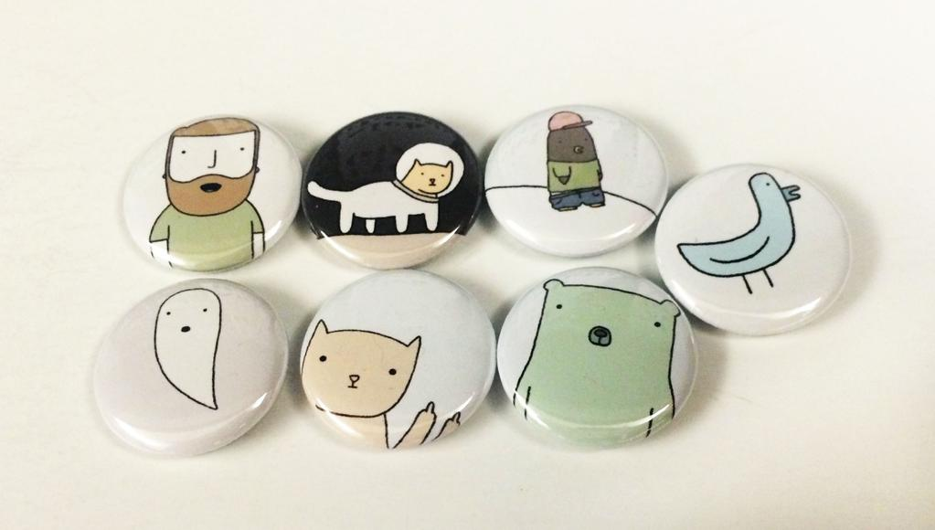 pdl-buttons