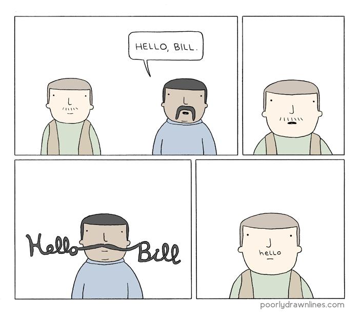 hello-bill