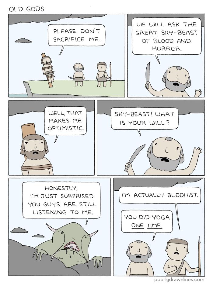 old-gods