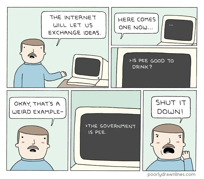 early-internet